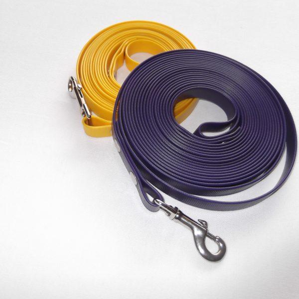 PVC long lines
